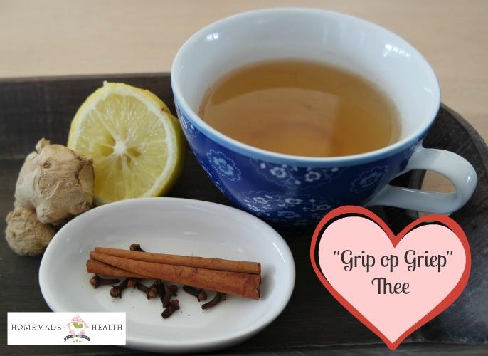 thee bij verkoudheid